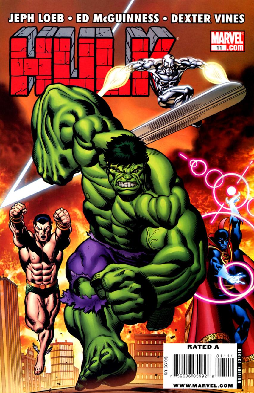 Hulk Vol 2 11