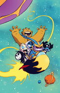 Infinity Vol 1 2 Baby Variant Textless