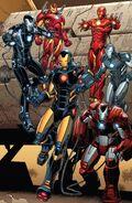 Iron Man Vol 5 15 page 7