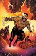 James Howlett (Earth-616) from Avengers Vol 8 42 001