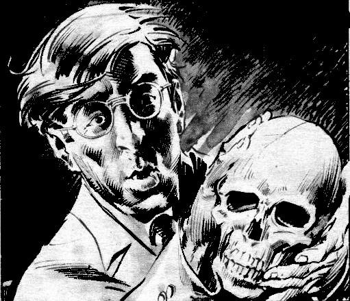 James Mortimer (Earth-616)