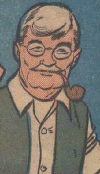 Pops Jenkins (Earth-616)