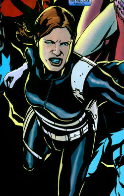 Jessica Jones (Earth-523002) from What If Jessica Jones Had Joined the Avengers? Vol 1 1 001.jpg