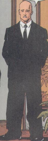 Khan (Hydra) (Earth-616)