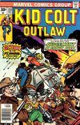 Kid Colt Outlaw Vol 1 213