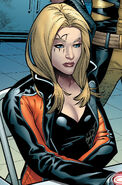 Layla Miller (Earth-616) from X-Factor Vol 1 230 001