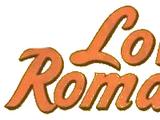 Love Romances Vol 1