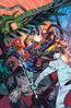 Marvel's Spider-Man City at War Vol 1 4 Petrovich Variant Textless.jpg