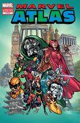 Marvel Atlas Vol 1 1