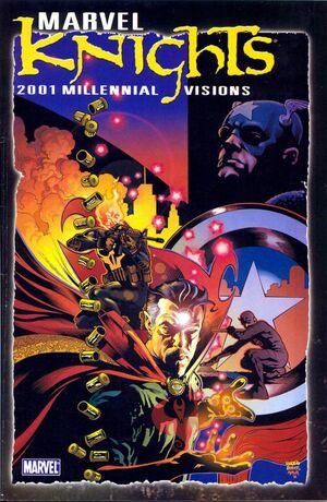 Marvel Knights Millennial Visions Vol 1 2001.jpg