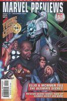 Marvel Previews Vol 1 14