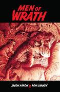 Men of Wrath TPB Vol 1 1