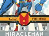 Miracleman by Gaiman & Buckingham: The Silver Age Vol 1 1