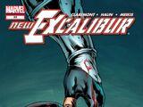 New Excalibur Vol 1 23