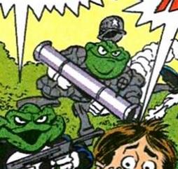 Norman (Frog) (Earth-9047)