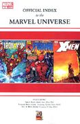 Official Index to the Marvel Universe Vol 1 11