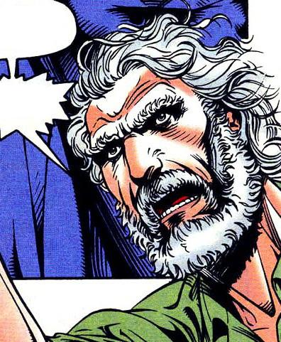 Otto Ranetti (Earth-616)