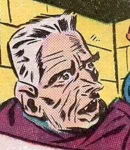 Peter Anzel (Earth-616)
