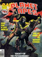 Planet of the Apes Vol 1 20