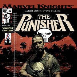 Punisher Vol 6 13