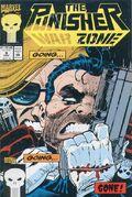 Punisher War Zone Vol 1 9