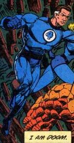 Reed Richards (Earth-928)