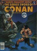 Savage Sword of Conan Vol 1 64