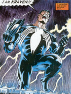 Sergei Kravinoff (Earth-616) from Peter Parker, The Spectacular Spider-Man Vol 1 131 0001