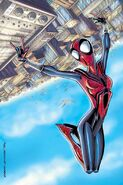 Spider-Girl Vol 1 68 Textless