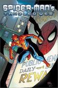 Spider-Man's Tangled Web TPB Vol 1 4