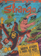 Strange (FR) Vol 1 7