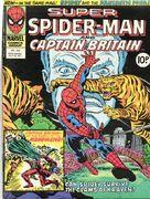 Super Spider-Man & Captain Britain Vol 1 232