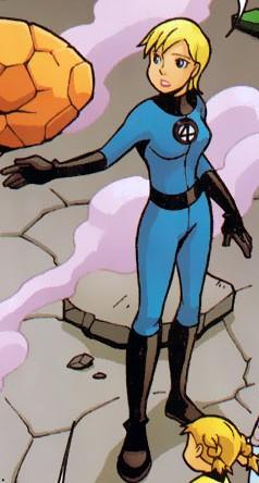 Susan Storm (Earth-5631)