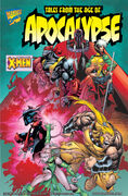 Tales from the Age of Apocalypse Vol 1 1