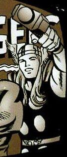 Thor Odinson (Earth-7642)