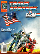 Transformers (UK) Vol 1 301