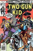 Two-Gun Kid Vol 1 132