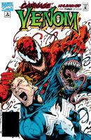 Venom Carnage Unleashed Vol 1 3