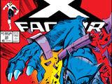 X-Factor Vol 1 33