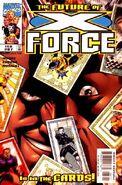 X-Force Vol 1 87