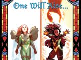 Hope Summers (Earth-616)/Gallery