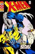 X-Men Time Gliders Vol 1 2