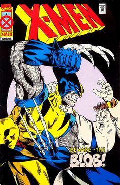 X-Men: Time Gliders Vol 1 2