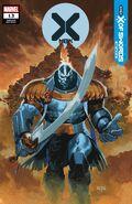 X-Men Vol 5 13 Asrar Variant