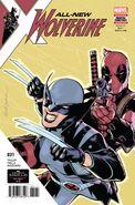 All-New Wolverine Vol 1 31
