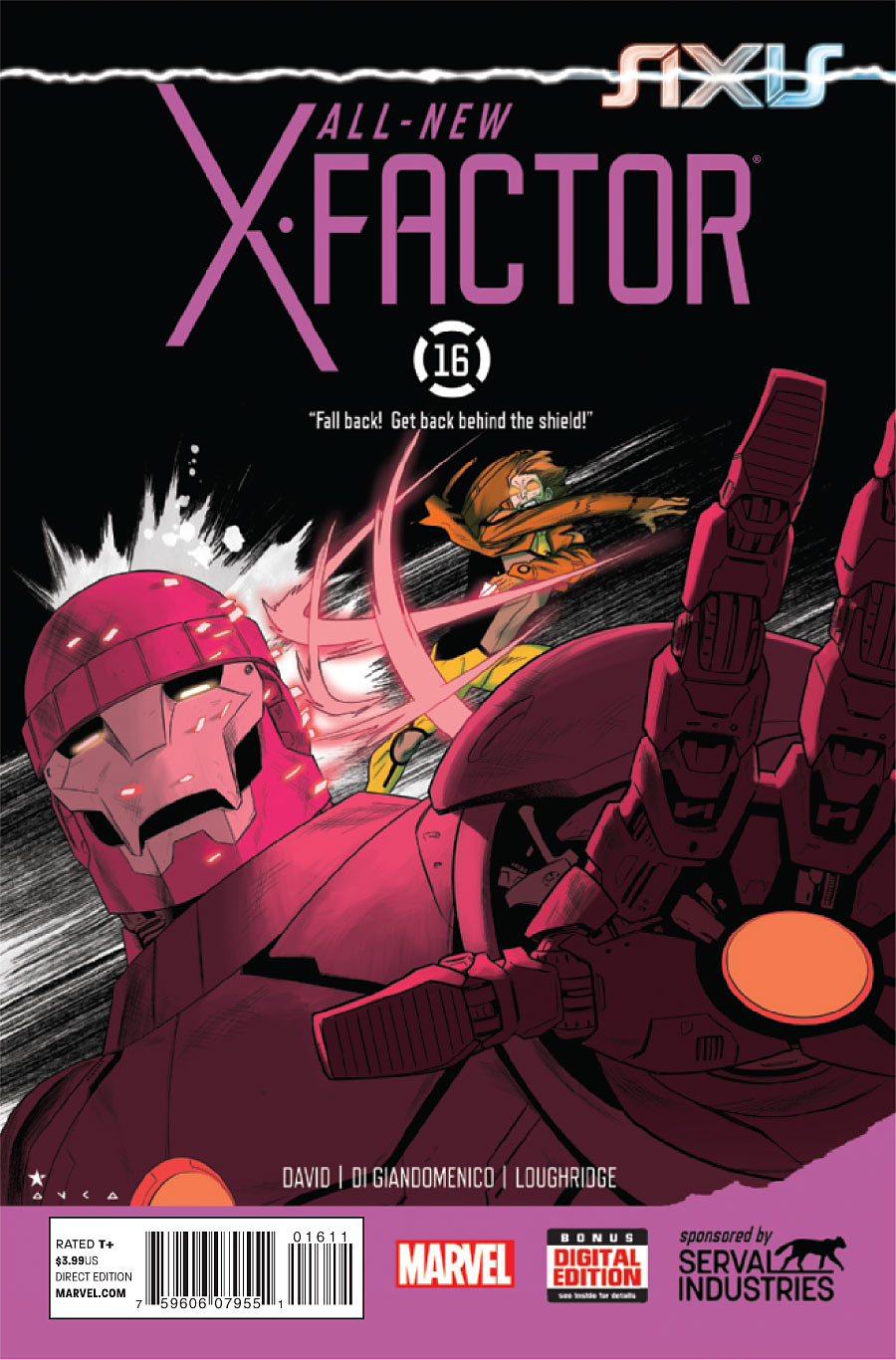 All-New X-Factor Vol 1 16