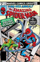 Amazing Spider-Man Annual Vol 1 13
