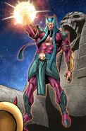 Anath-Na Mut (Earth-616) from Nova Vol 4 33 001