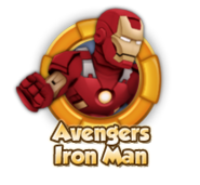 Anthony Stark (Earth-91119) from Marvel Super Hero Squad Online 010