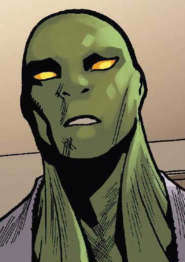 Antoni (Mutant) (Earth-616)